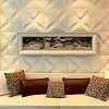 3D Wall Panel - FLOWER | P/N WD-076C - 12 Panels