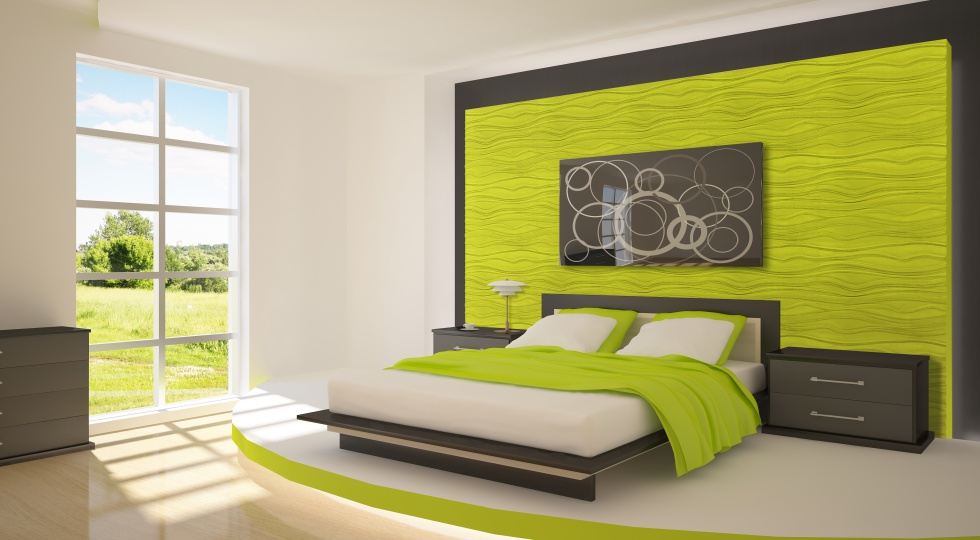 Wall Dimension - Transform Your Living Space PVC 3D Wall Panel ...