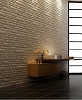 3D Wall Panel - SLATE | P/N WD-078C - 12 Panels