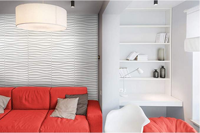 3d wall panel drift pn wd099c 12 panels
