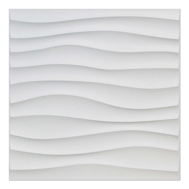 3D Wall Panel - DRIFT| P/N WD-099C - 12 Panels