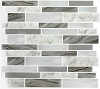 Peel & Stick 3D Vinyl Wall Tile - WM-068C