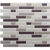 Peel & Stick 3D Vinyl  Mosaic Tile - WM-102C