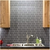 Peel & Stick 3D Vinyl Wall Tile - WM-701C