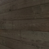 Peel & Stick DIY Real Wood Wall Plank or Panel - Rustic Grey. WP-010C