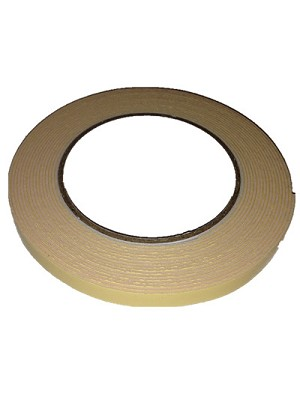 Self-Adhesive Tape For Wall Dimension 3D Wall Panel - 20 Feet
