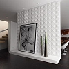 3D Wall Panel - DIAMOND | P/N WD-004C - 12 Panels