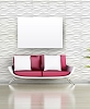 3D Wall Panel - GAPLESS SERENE| P/N WD-088C - 12 Panels